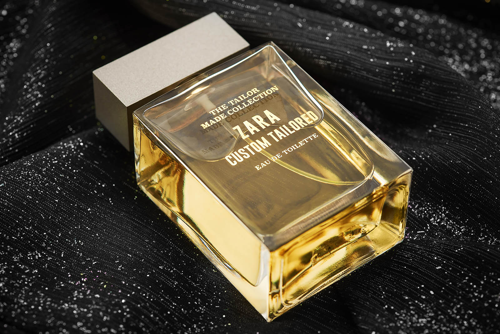 Zara Custom tailored perfume
